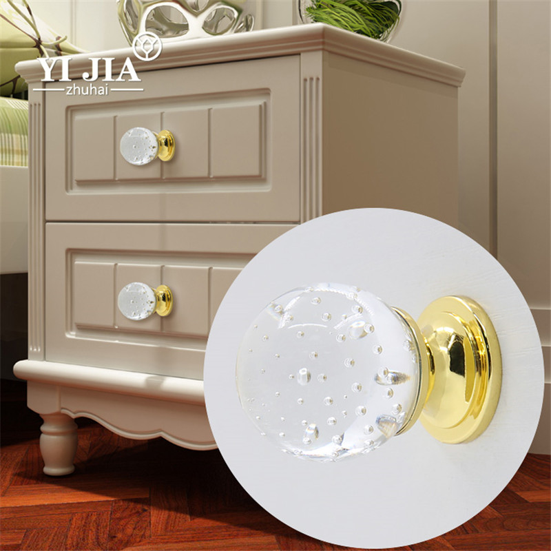 Unique Decorative Drawer Knobs and Pulls