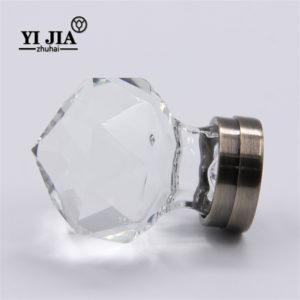 glass knobs