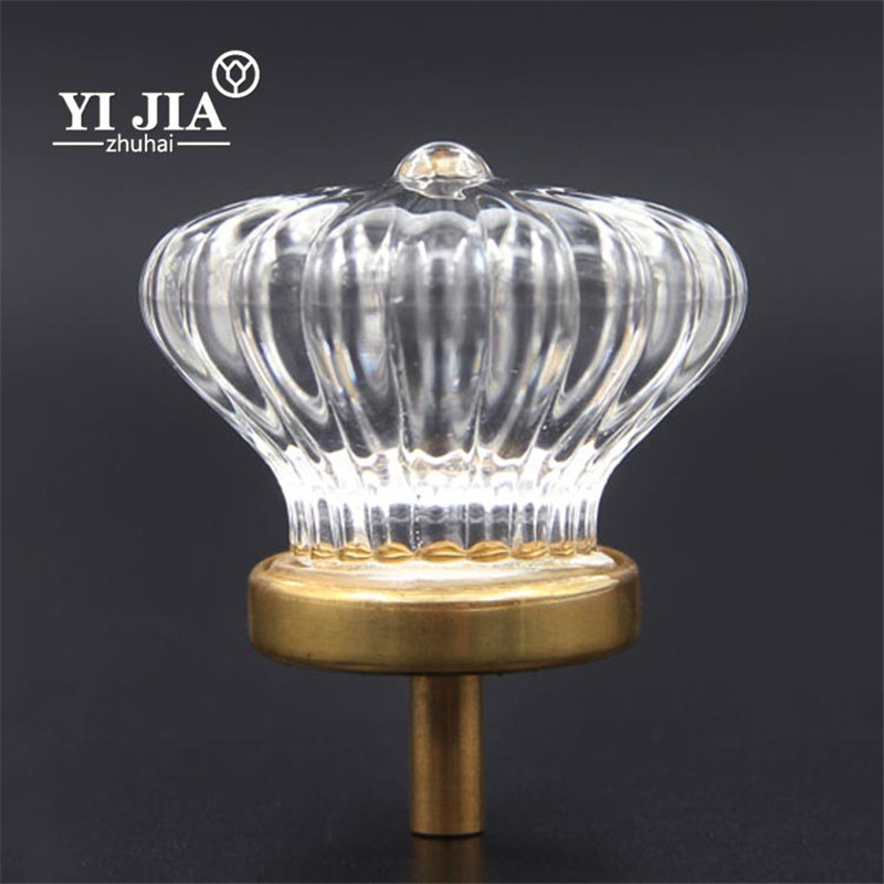 Unique Glass Kitchen Cabinet Pulls And Knobs Yijia Crystal