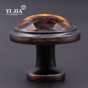 glass cabinet knobs