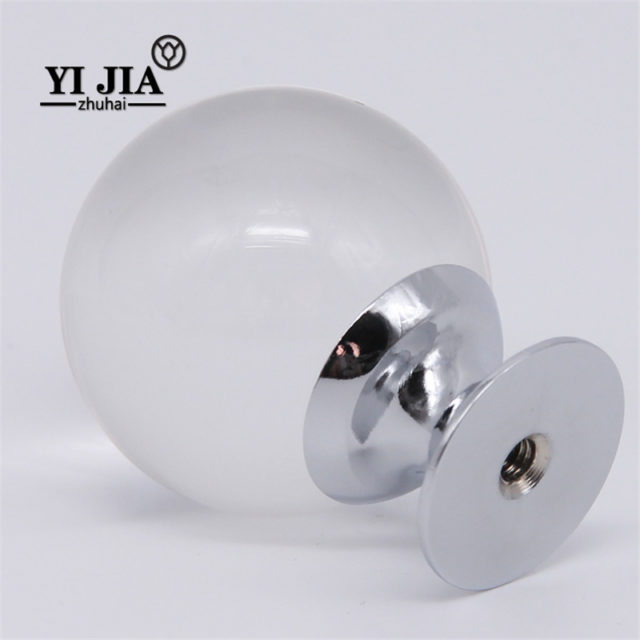 crystal cabinet door knobs